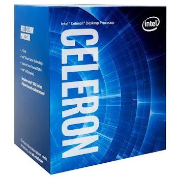 Intel Celeron G5920