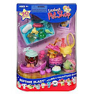 Littlest Pet Shop 3-pack Scenery Iguana (#97) Pet