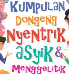 Download Kumpulan Dongeng Mendidik Untuk TK & PAUD Gratis