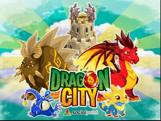 4.dragon+city