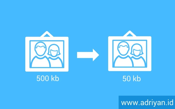 aplikasi android mengecilkan kb foto
