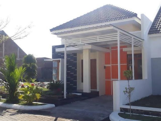 Minimalist House Garden