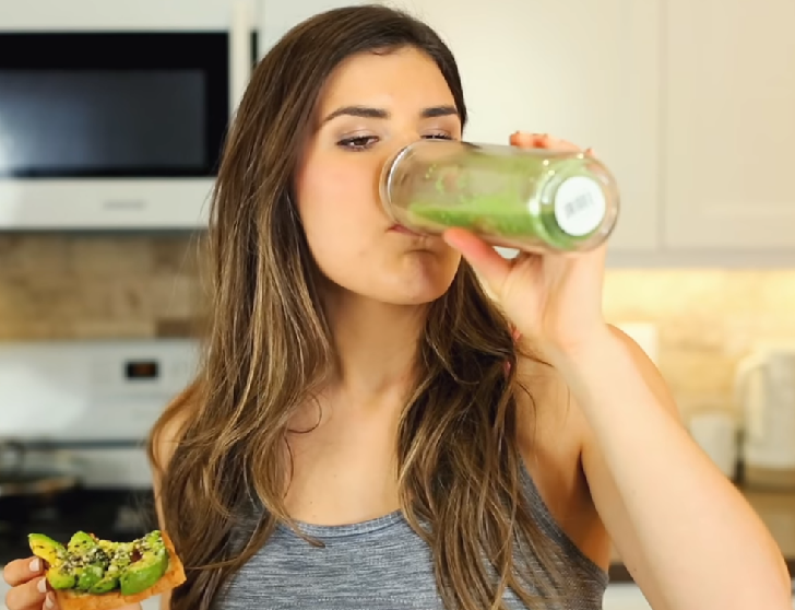 Foods to Eat and Drink After Workout