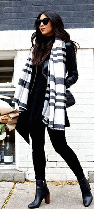 #Winter #Outfits Gorgeous Winter Outfits To Copy ASAP