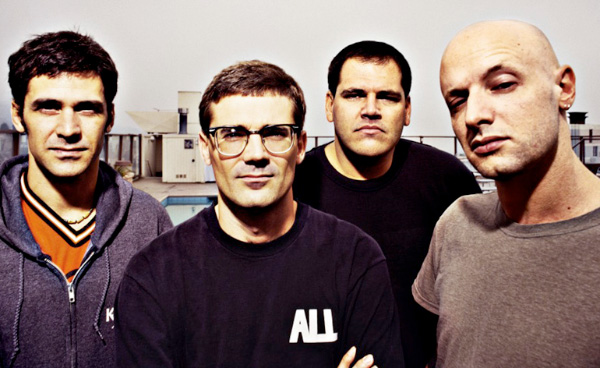 "Descendents release video for ""Full Circle"""