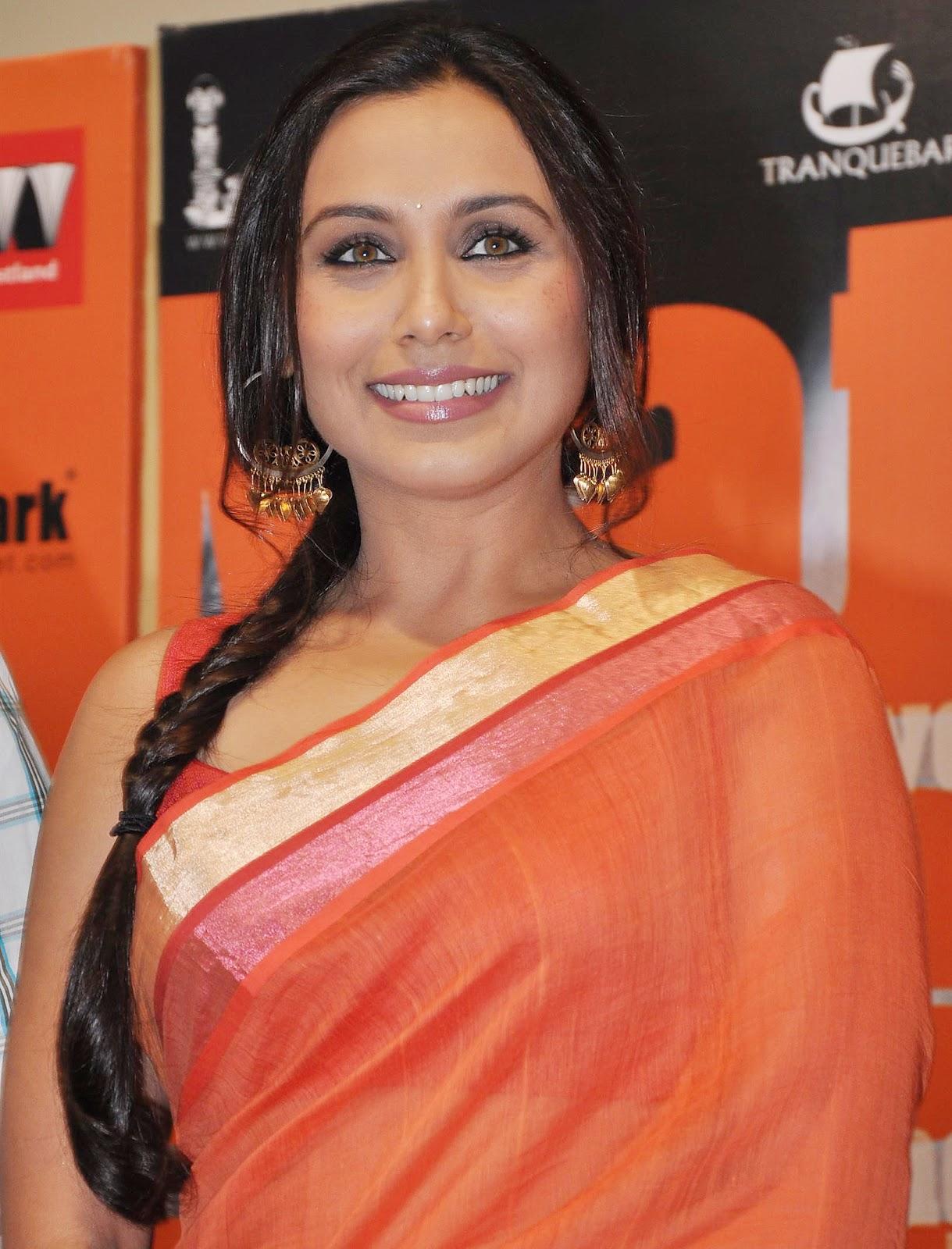 Rani Mukerji Filme