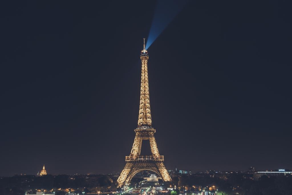 Mój Paryż w grudniu - świąteczny konkurs