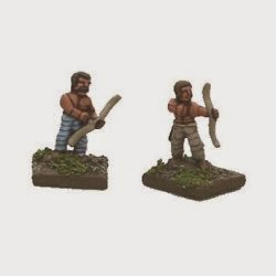 GAU7 Celtic Archers.