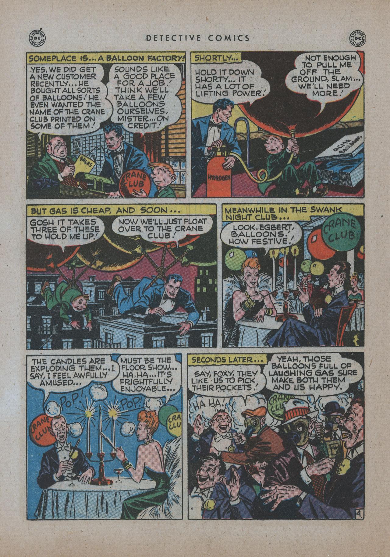 Read online Detective Comics (1937) comic -  Issue #137 - 28