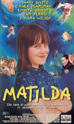 Matilda – DVDRIP LATINO