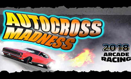 AUTOCROSS MADNESS Game Free Download