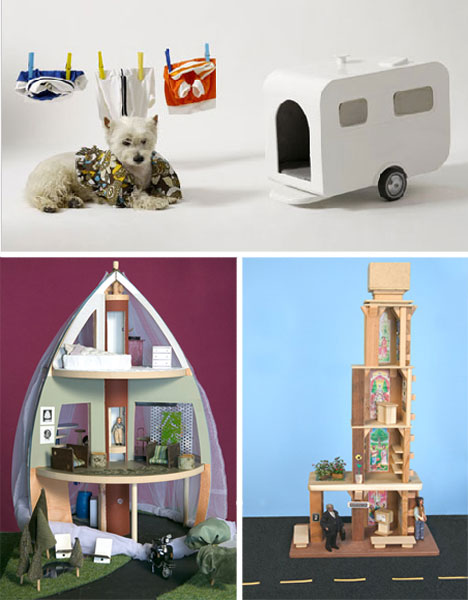 amazing-dog-houses-and-doll-houses