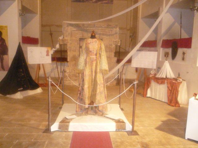 Il blog di pino car mostra di arte re ligiosa nella for Falzone arredi