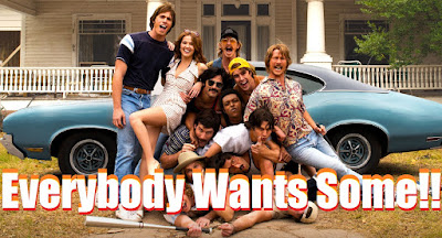 everybody wants some movie
