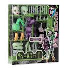 Monster High Mummy & Gorgon Create-a-Monster Doll