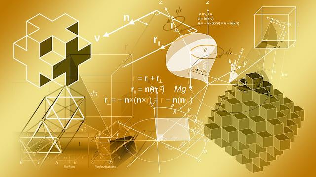 كيف تتميز في الرياضيات في أربع خطوات