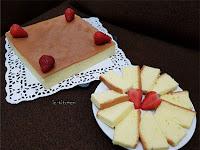 Resep Membuat Condensed Milk Cotton Cake Hanya Dengan 6 Bahan Sederhana