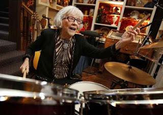 Viola Smith 106 años.