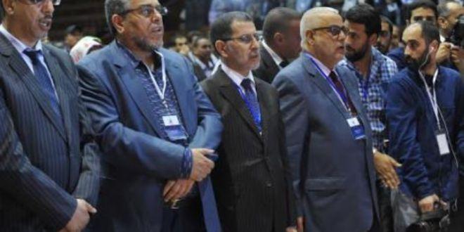 عاجل..أزيد من 100 عضو من العدالة والتنمية يقدمون استقالتهم