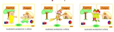 Resultado de imagen de http://primerodecarlos.com/web_duendes/index.htm