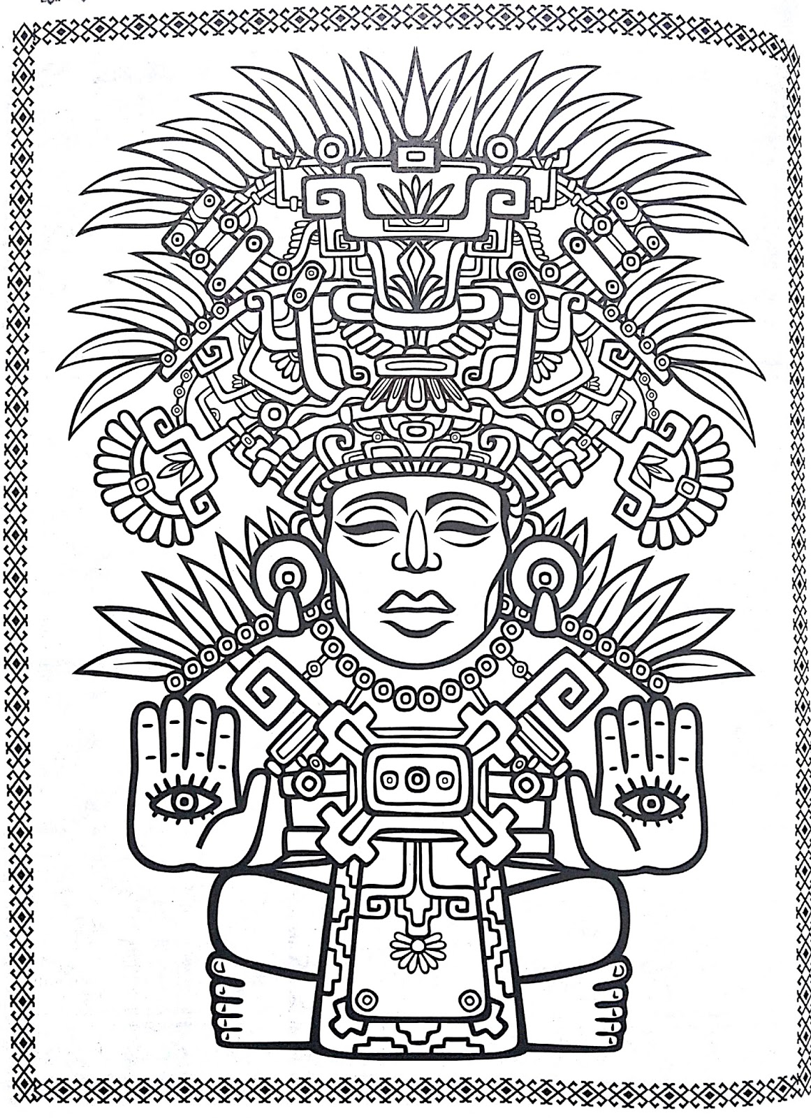 Pin By Mandy Peyrani On Art Coloring Pages