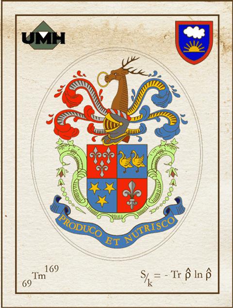 Ex-libris de M. Philippe de Gottal.