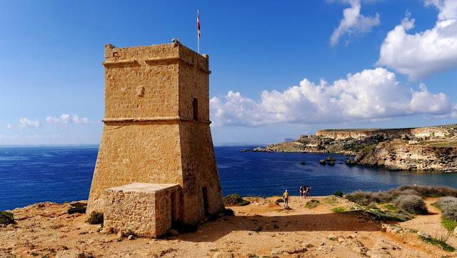 Malta czy Gozo? Najlepiej jedno i drugie.