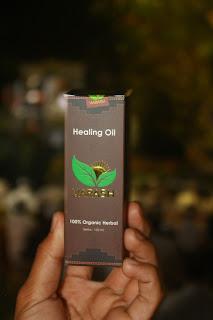 varash oil