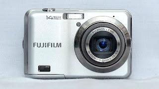 Jual Kamera Fujifim AX250 Second