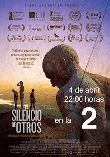 El Silencio de los otros_La Pelicula