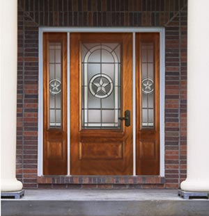 High Quality Entry Doors With Sidelights . Texas Star ...