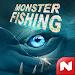 Tải Game Câu Cá Monster Fishing 2018 Hack Full Kim Cương Gems