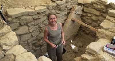 Βίντεο ντοκουμέντο με την ανακάλυψη του αρχαίου πολεμιστή της Πύλου