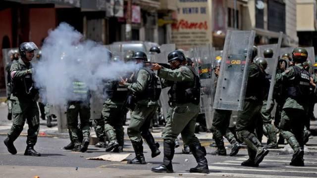 Ángel Oropeza: La razón oculta de la represión