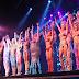 Stravaganza celebró los 10.000 espectadores con una Gala en @EnjoyPde