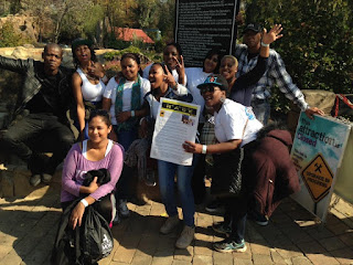 Amazing Race Menlyn Main