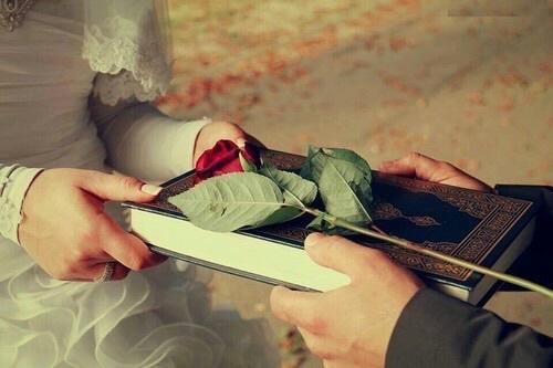 Memilih calon pasangan (suami/istri) yang tepat