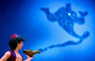 Dongeng Aladin dan Lampu Ajaib | DONGENG ANAK DUNIA