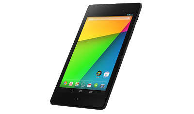 Google Nexus 7 (2013 edition)