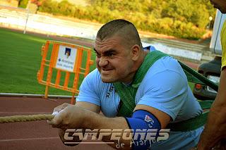 Grand Prix de Fuerza Aranjuez