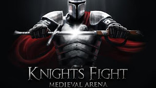 Knights Fight: Medieval Arena v1.0.7 Apk (Mod Money)