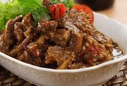 Daging Malbi Palembang