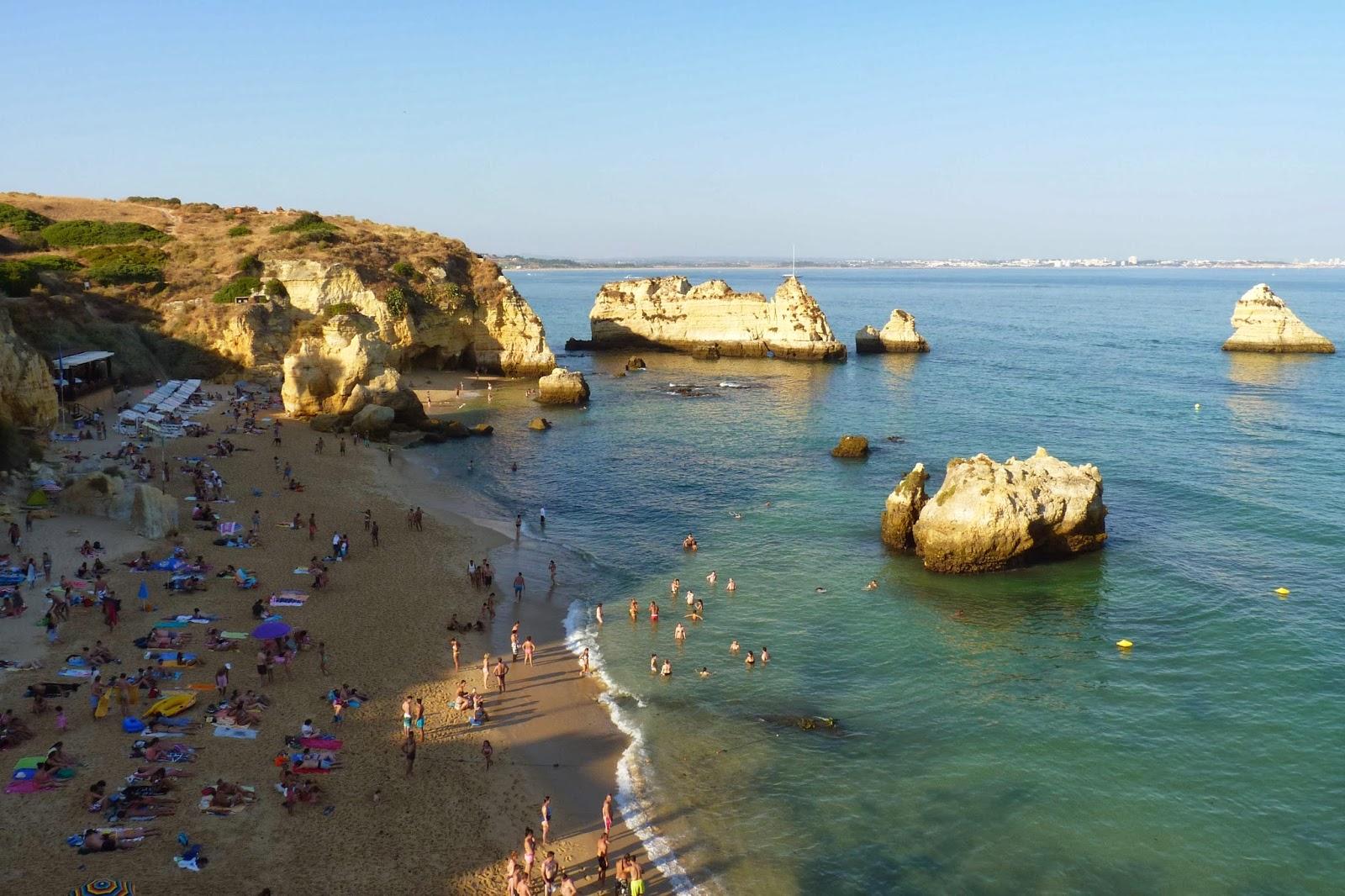 Playa de Dona Ana.
