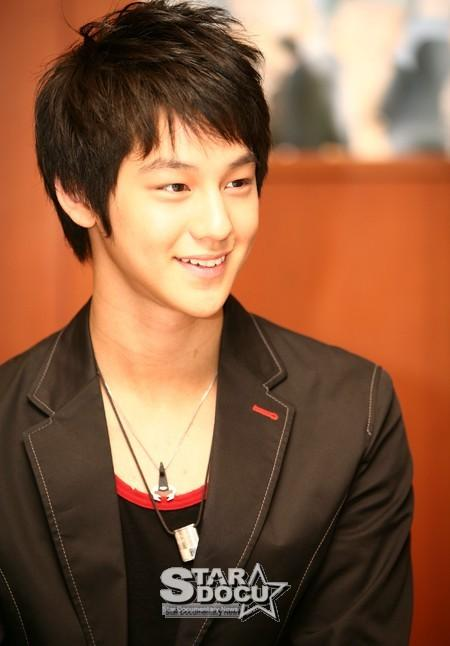 Korean Male Hairstyles Pictures Hairstyle