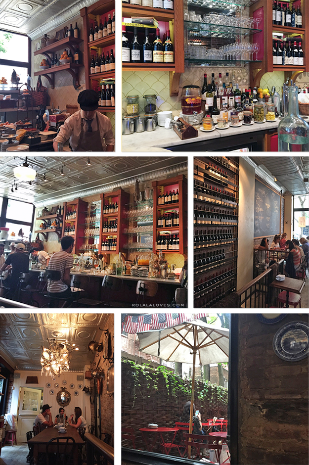 Buvette Restaurant Review