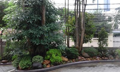 Taman elegan | Tukang taman surabaya | www.jasataman.co.id