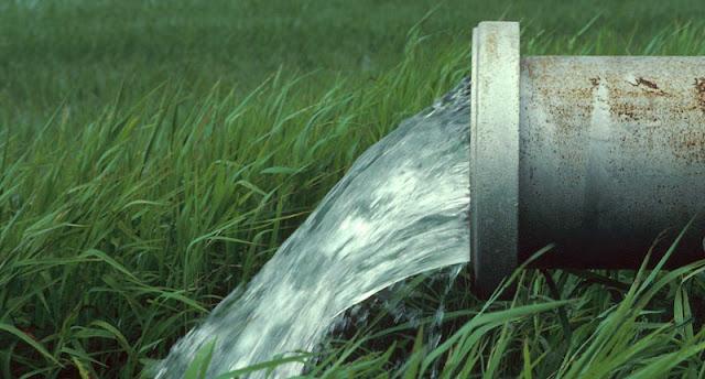 Σε δημόσια διαβούλευση έως 12 Σεπτεμβρίου το σχέδιο απόφασης για επιβολή περιβαλλοντικού τέλους στο αρδευτικό νερό