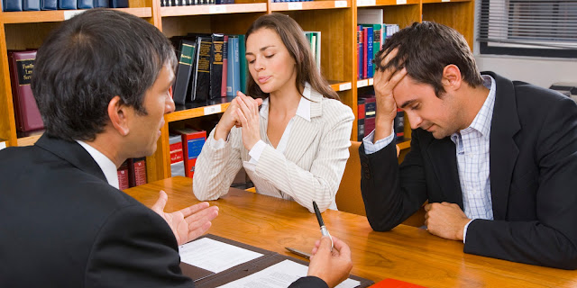 Get in touch with professional divorce attorney in Hyderabad