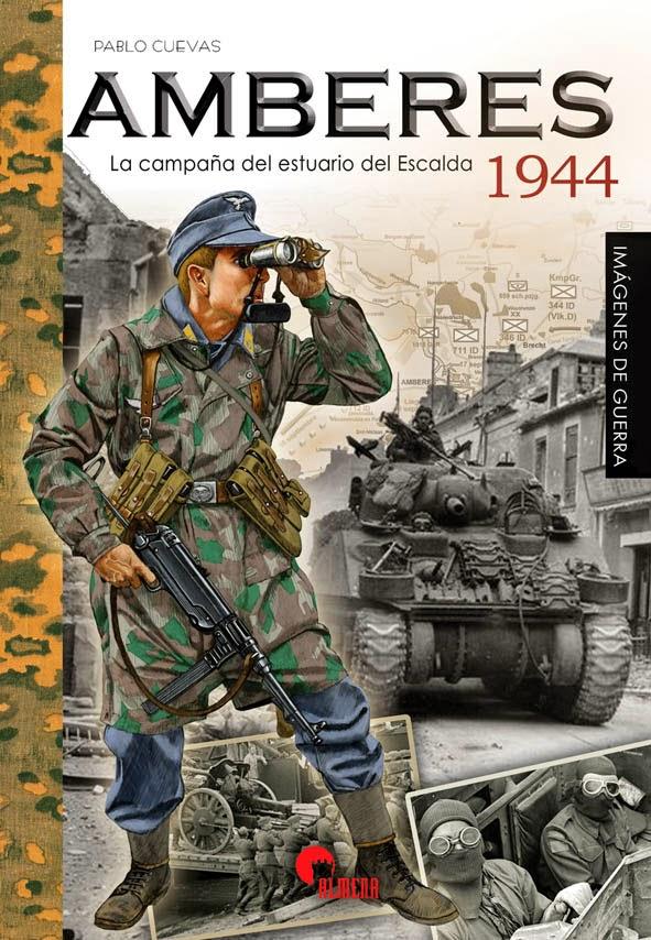 Herratas: Amberes 1944