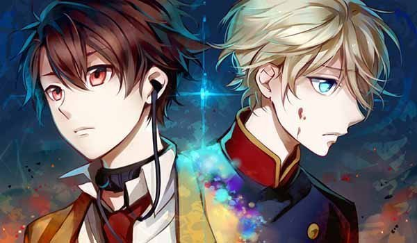 Salah Satu Anime Mecha Action Terbaik Selain Itu Ini Juga Memiliki Genre Romance Yang Kental Menceritakan Tentang Pertarungan Antara Penghuni Bumi